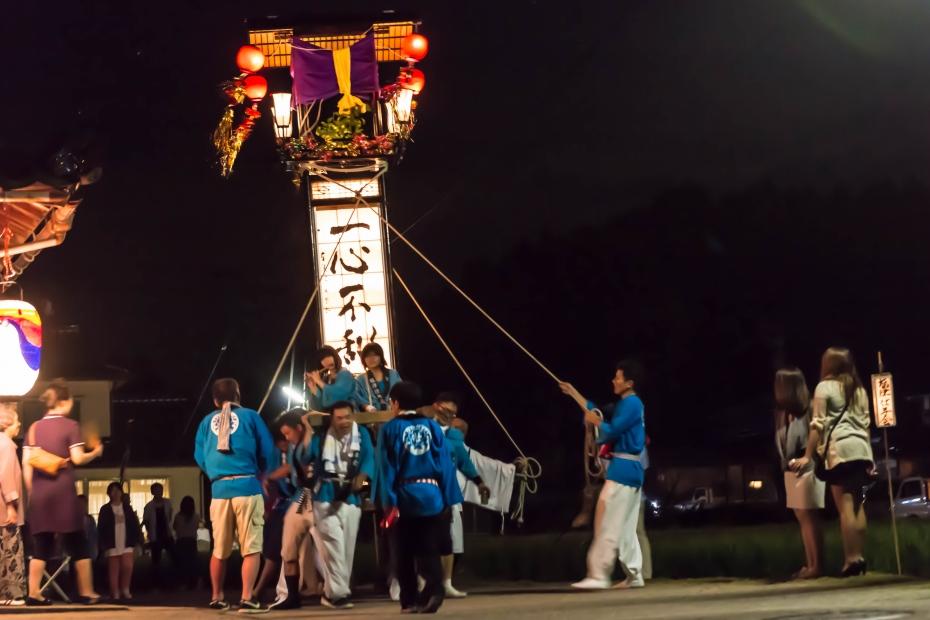 2015.07.25塩津かがり火恋祭り12