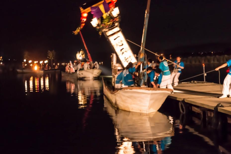 2015.07.25塩津かがり火恋祭り10