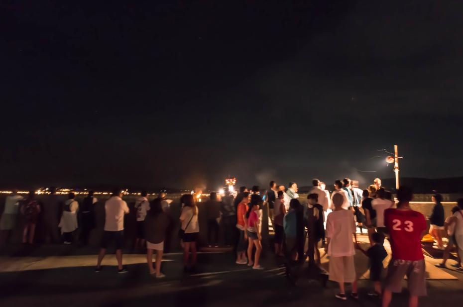 2015.07.25塩津かがり火恋祭り9