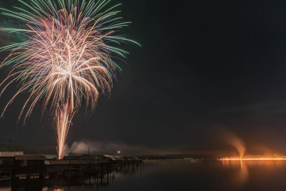 2015.07.25塩津かがり火恋祭り7