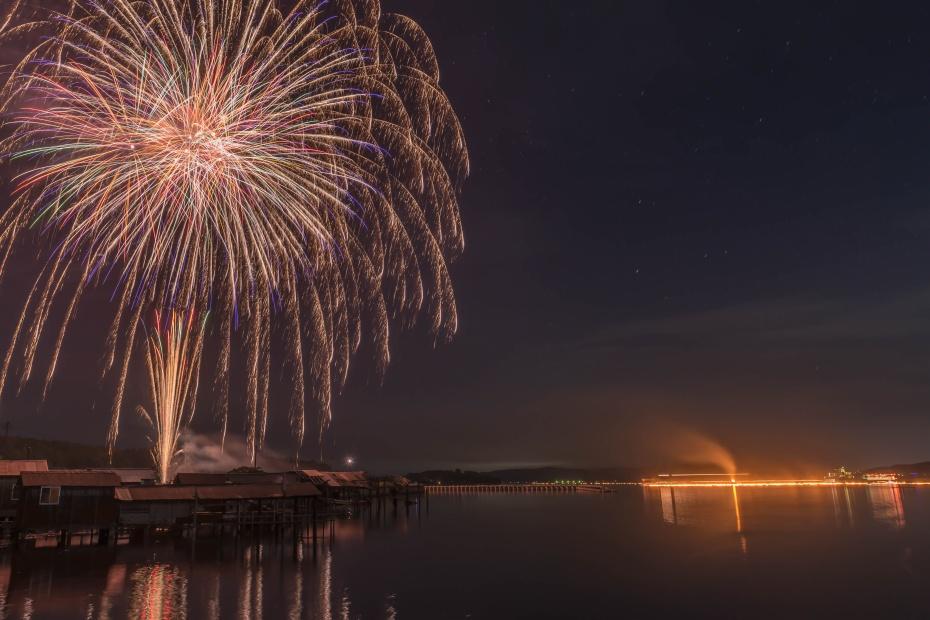 2015.07.25塩津かがり火恋祭り6