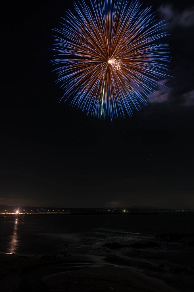 2015.07.26志賀町の花火大会11