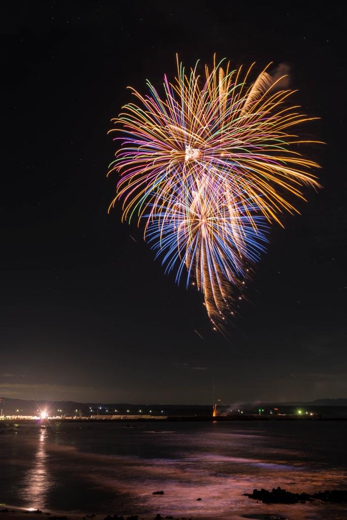 2015.07.26志賀町の花火大会6