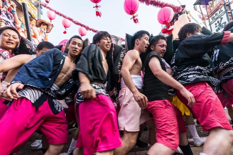 2015.08.01石崎奉燈祭の堂前乱舞38