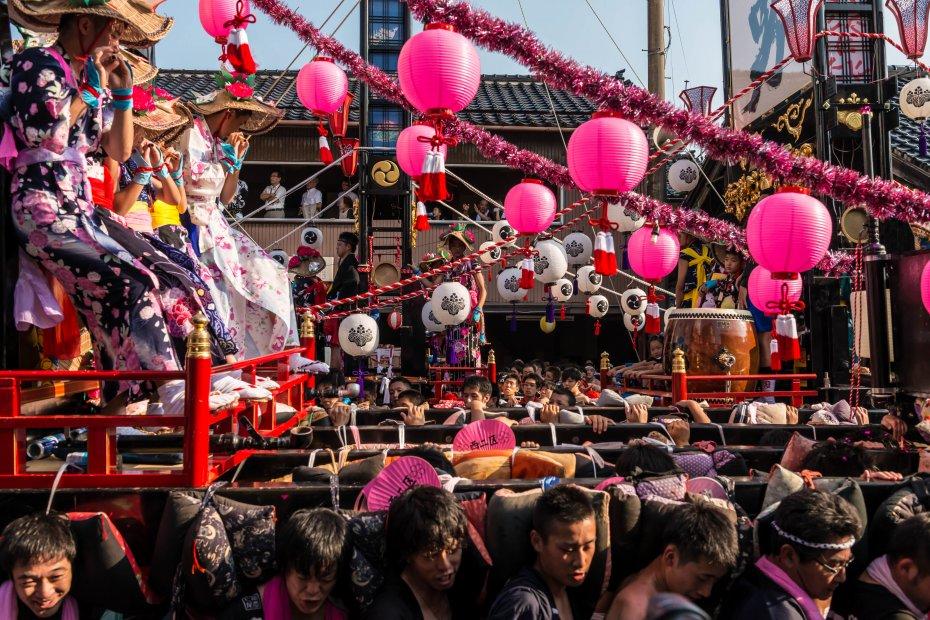2015.08.01石崎奉燈祭の堂前乱舞15
