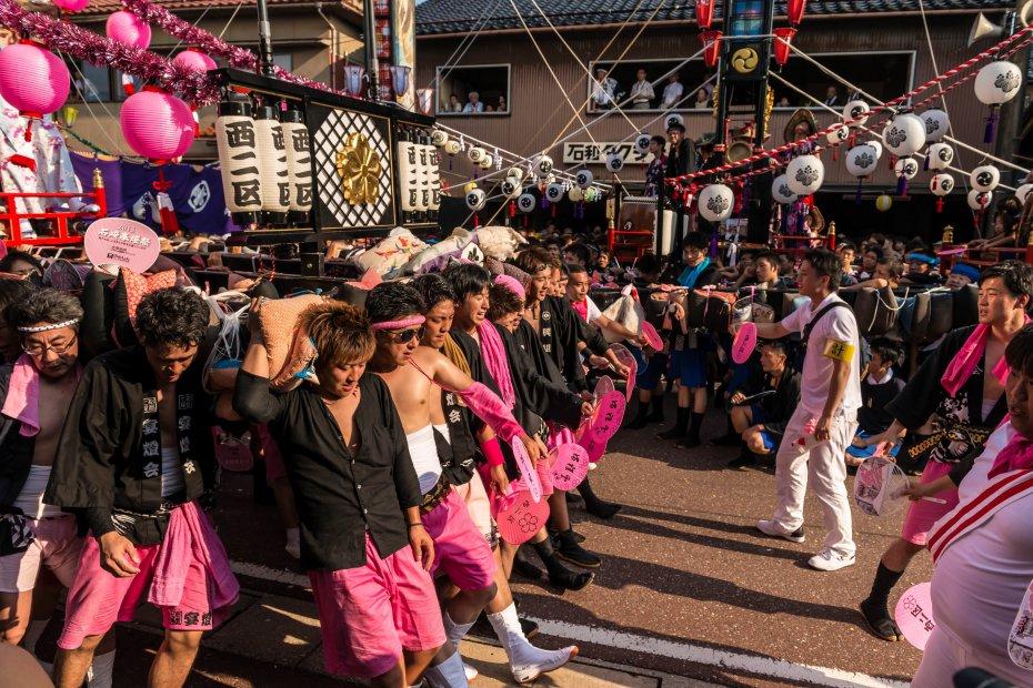 2015.08.01石崎奉燈祭の堂前乱舞14