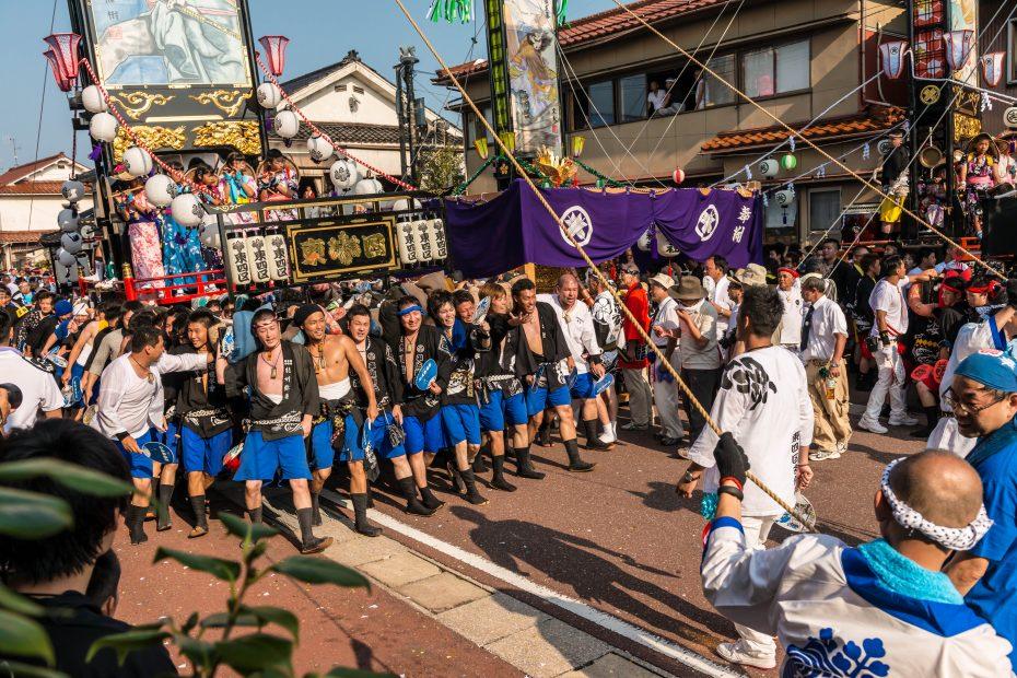2015.08.01石崎奉燈祭の堂前乱舞10