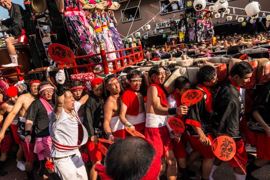 2015.08.01石崎奉燈祭の堂前乱舞8