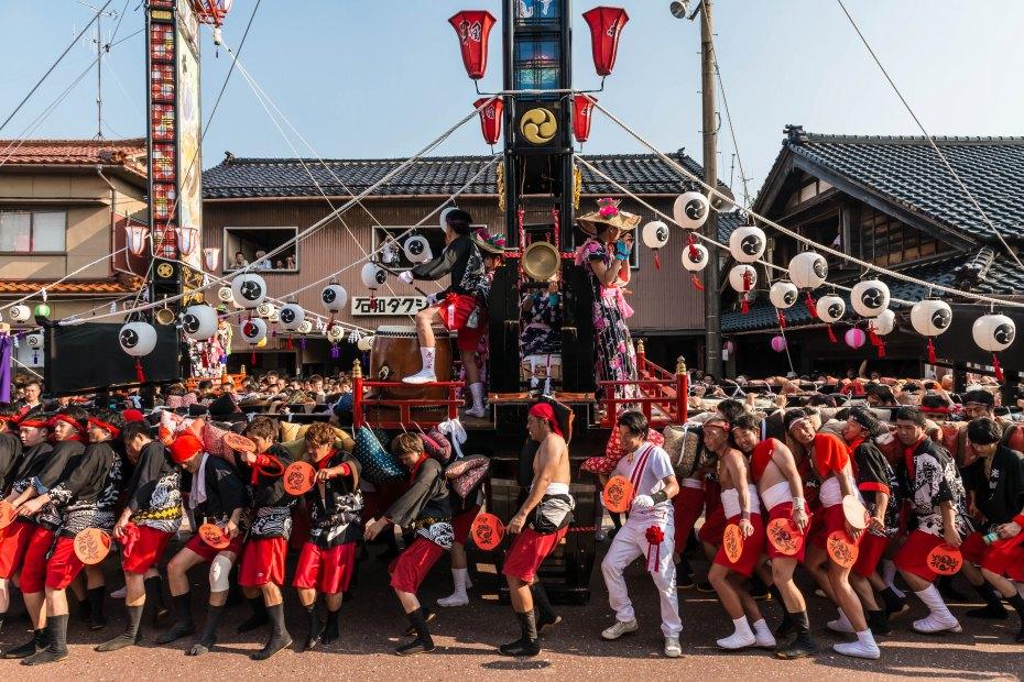 2015.08.01石崎奉燈祭の堂前乱舞9