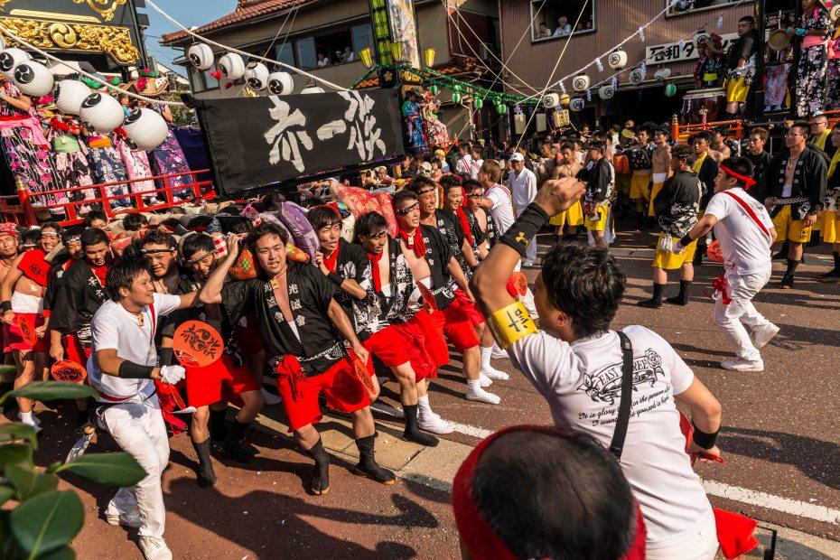 2015.08.01石崎奉燈祭の堂前乱舞7