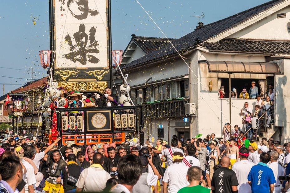 2015.08.01石崎奉燈祭の堂前乱舞4