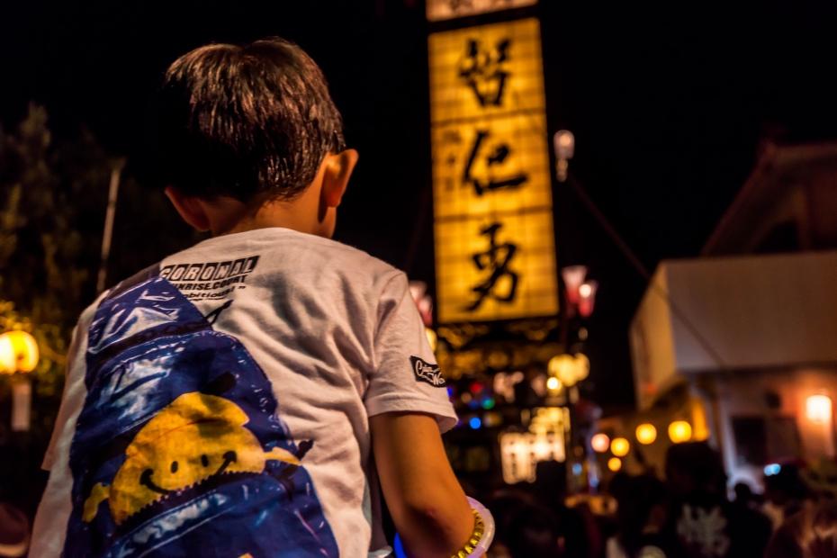 2015.08.01石崎奉燈祭深夜の乱舞10