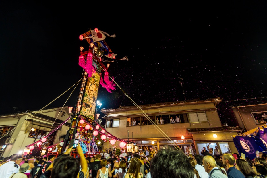 2015.08.01石崎奉燈祭深夜の乱舞3