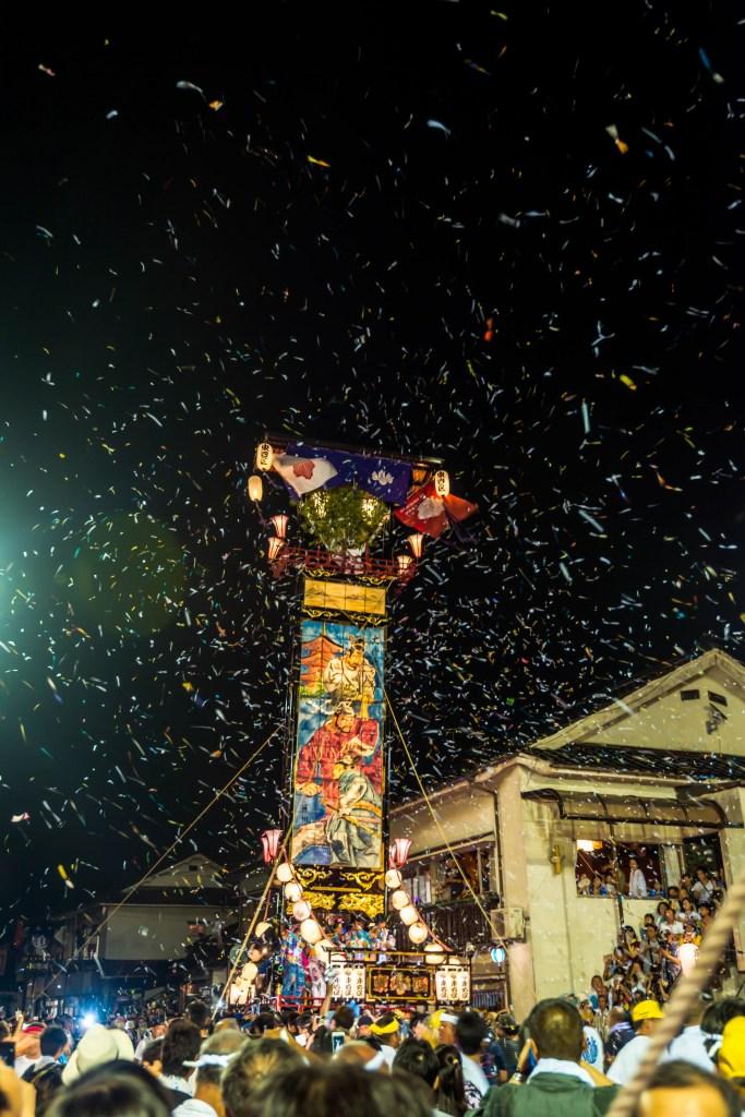 2015.08.01石崎奉燈祭深夜の乱舞2