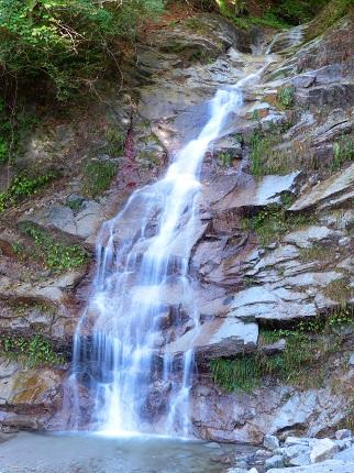 長寿の滝_その1