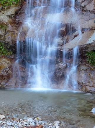 長寿の滝_その2