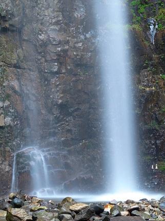 白糸の滝@呉_その3