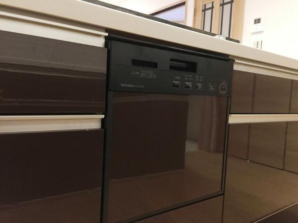 食器洗い洗浄機