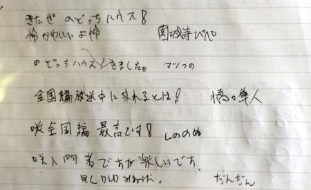 橋口隼人さん