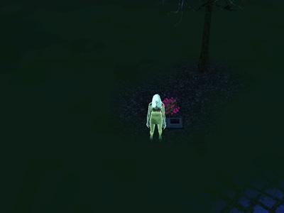 7日目幽霊