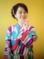 木村みきさん写真