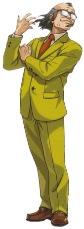 亜内検事2