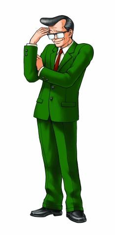亜内検事3