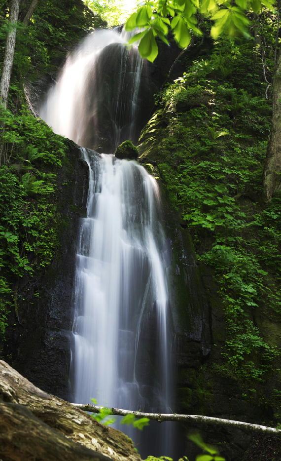 雲井の滝-887