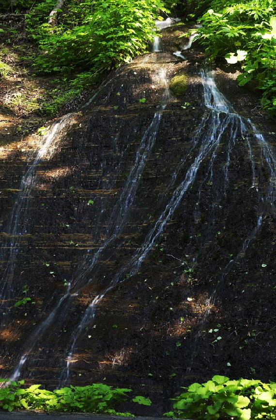 玉廉の滝-100