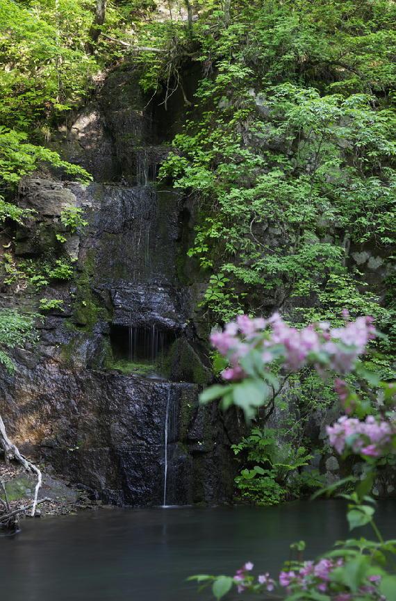 千筋の滝-164