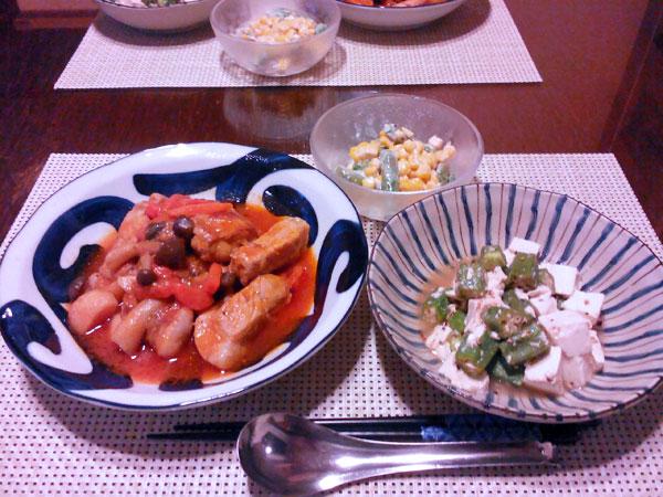 20150626ご飯