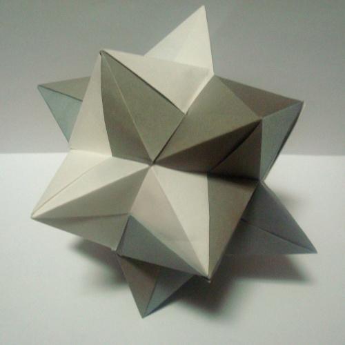 Unit Origami-4