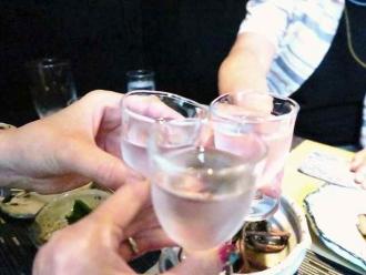 15-9-10 乾杯酒