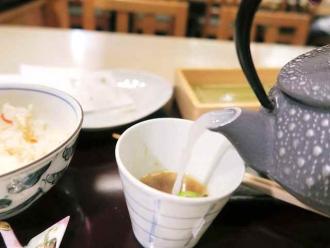 15-6-29 蕎麦湯