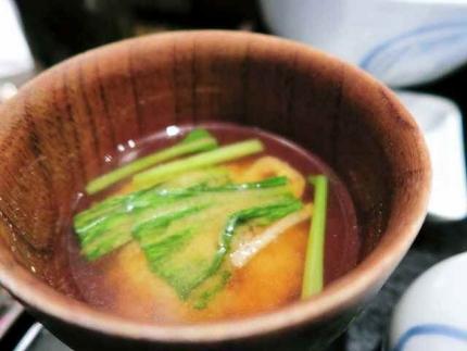 15-7-1 味噌汁