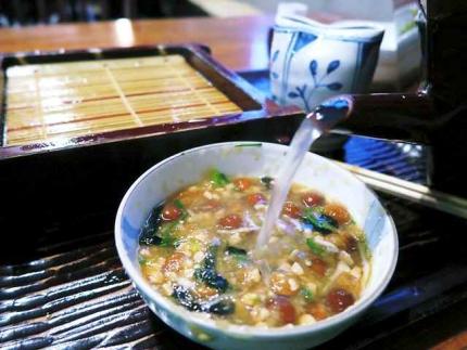 15-7-9 蕎麦湯