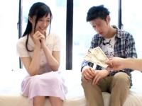 【動画】MM号で女子大生が賞金賭けて彼氏の友達と素股(*゚∀゚)=3 ムッハー