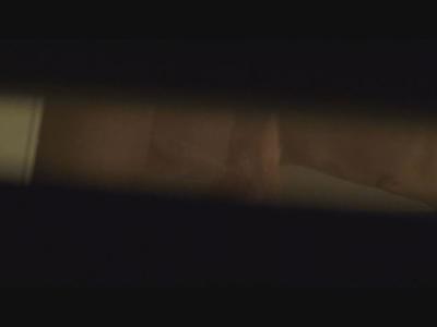 【隙間からノゾク風呂】隙間からノゾク風呂 Vol.01 毛薄め、土手高め、乳首かなり「でかめ」・・・。
