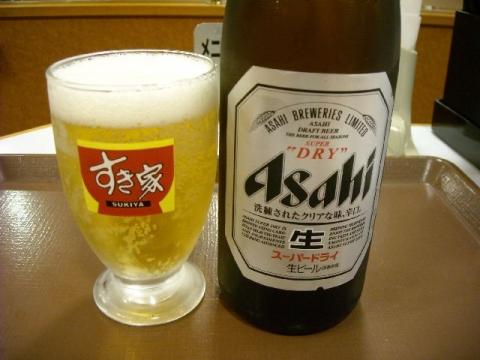 三条東裏館店・H27・4 ビール