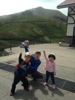 乗鞍岳 (2)