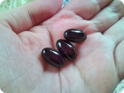 ココナッツオイルブレンドダイエット