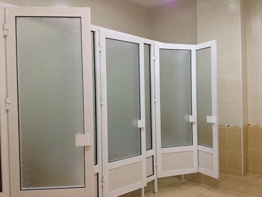 ウズベキスタンのトイレ