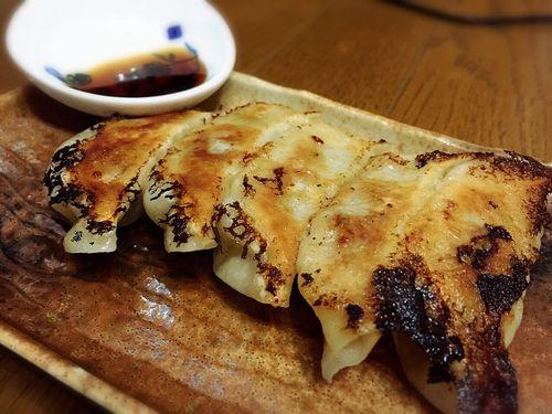 京都嵯峨嵐山人気中華料理店餃子の名店ほぁんほぁん点心手づくり冷凍焼き餃子お取り寄せ