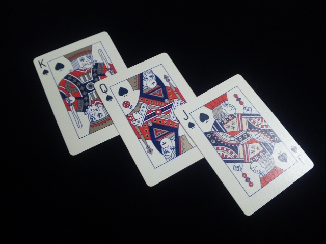 MailChimp Playing Cards (6)