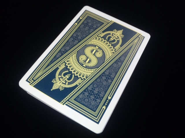 Run Playing Cards Standard Edition (7)