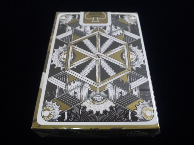 Dream Playing Cards (BICYCLE) (1)