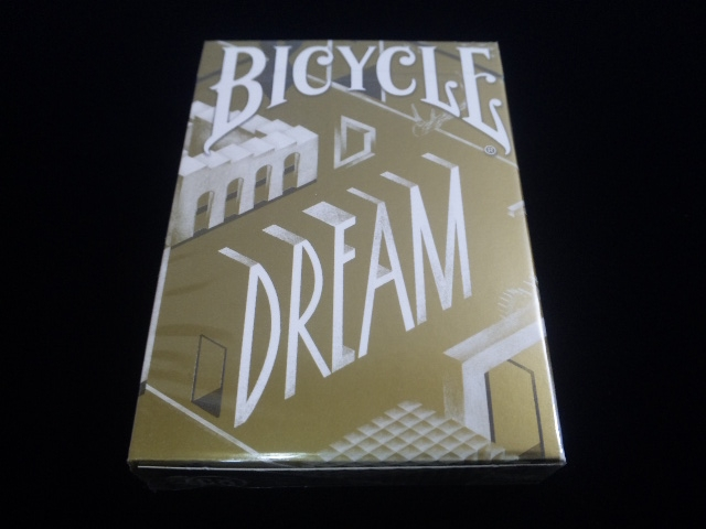 Dream Playing Cards (BICYCLE) (2)