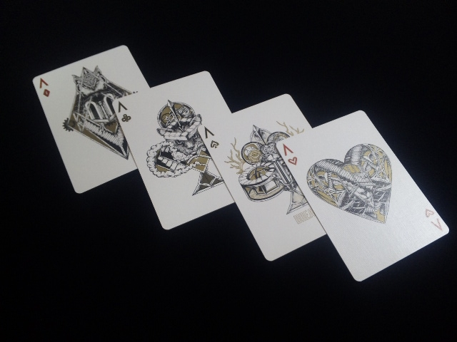 Dream Playing Cards (BICYCLE) (6)