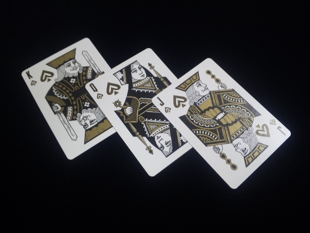 Dream Playing Cards (BICYCLE) (7)