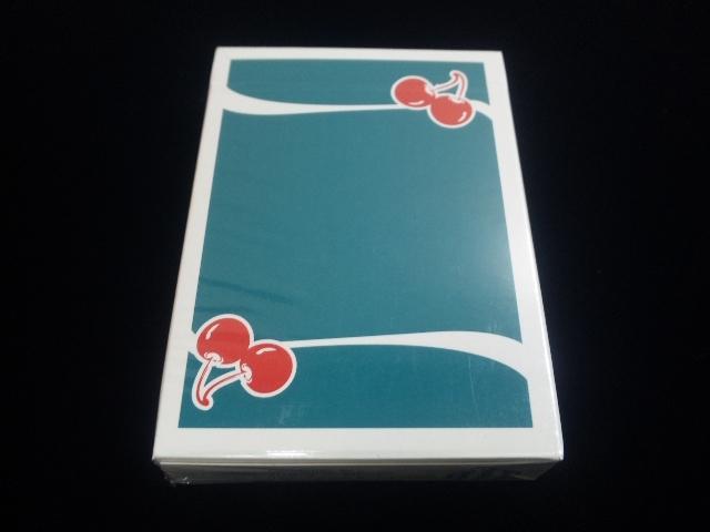 Cherry Deck (2)